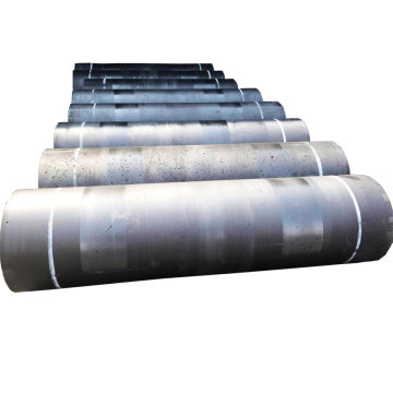 High Density UHP 350mm Graphite Electrode Price