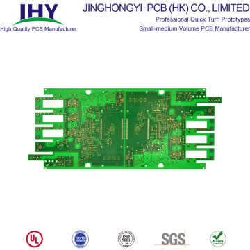 One-Stop Service Circuit Board 12 Layer PCB
