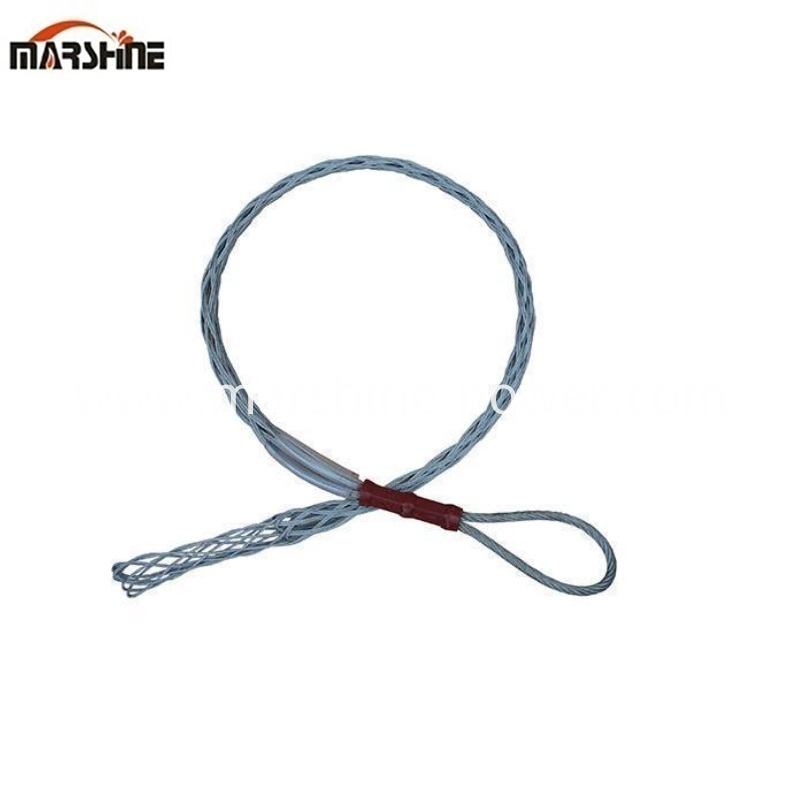 Wire Rope Cable Grip