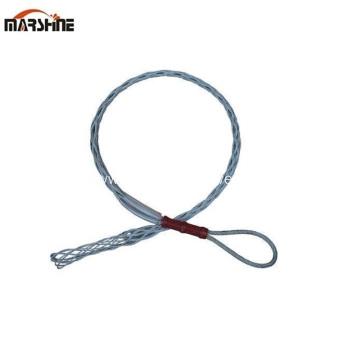 Mesh Wire Rope Cable Grip