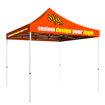 Logo canopy tents for events 4 season tent