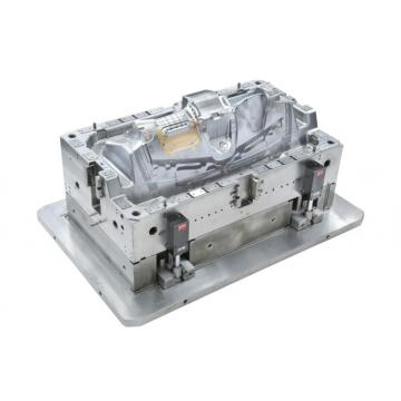 Auto Instrument Panel Plastic Injection Mould