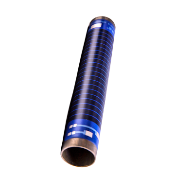 instant electric thick film heating tube 2200w