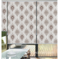 Curtain Jacquard Roller Blind