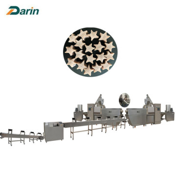 Animal feed making machine in jinan machinery