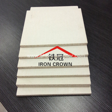 No-formaldehyde Anti-flame Insulating MgO Fireproofing Board