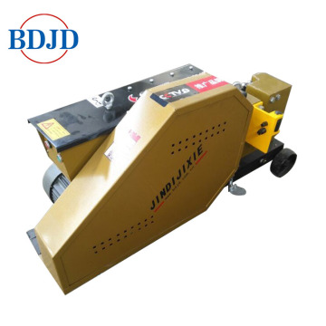 High Quality Electric Rebar Cutting Machine Heavy Duty Rebar Cutting Machine