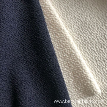 TC jacquard dying Stripe Fabric