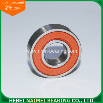 Deep groove ball bearing 6004 ZZ