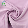 Double Colors Crepe Chiffon Satin Fabric