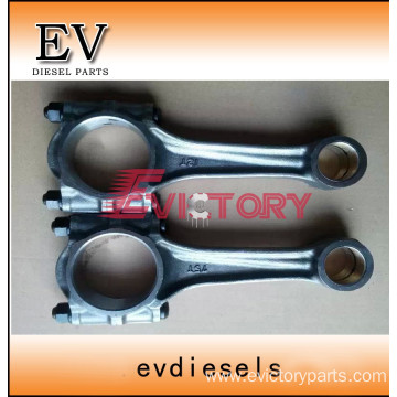 CAT engine bearing S6K-T conrod bearing connecting rod