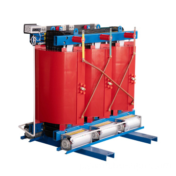 Dry Type 11/0.4KV Customized Three Phase Transformer