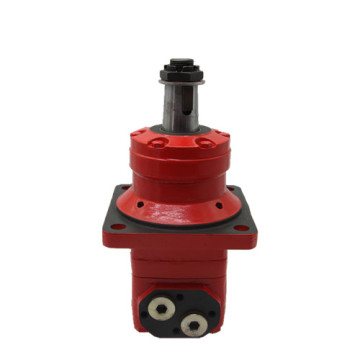 OMT series hydraulic orbital motors