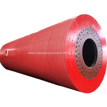 Factory Price Clinker Ball Mill For Cement Plant