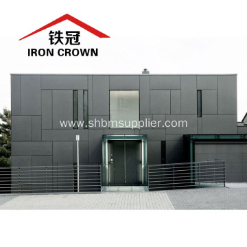Mothproof Anti-Ageing Waterproof Fiber Cement Board