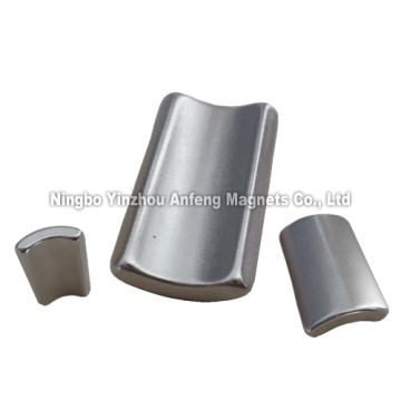Neodymium Arc & Segment Magnets OR32XIR30X23X5mm
