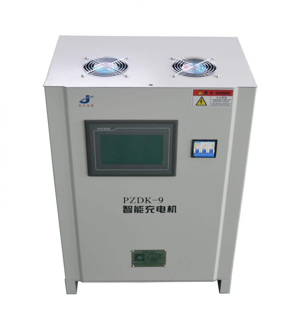 SCR/SMPS Technology Industrial Battery Charger