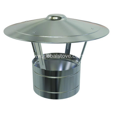 Stove Accessories Rain Cap