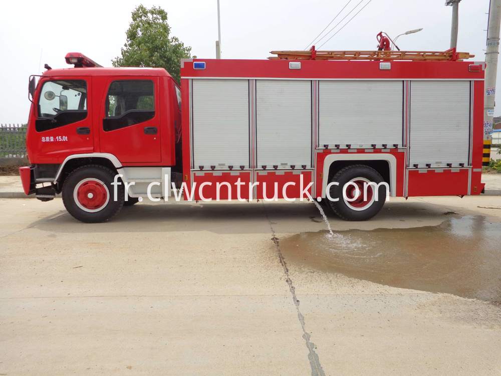 foam sprayer truck 5