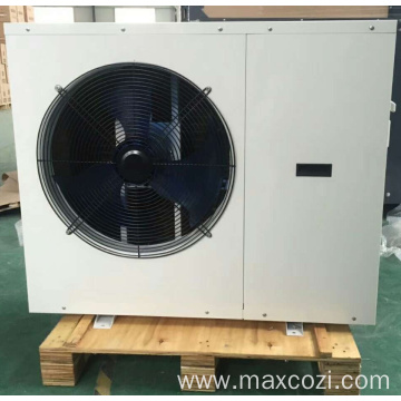 Household Split Air to Water Heat Pump