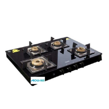 Glen 4 Burners Auto Ignition Cooktop