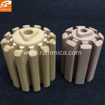 industrial cordierite ceramic products