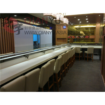 Conveyor Chains Belt For Sushi Conveyor