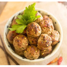 Transglutaminase for Meatballs Products