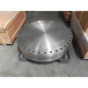 AS2129 Blind 2A14 Flange