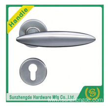SZD China wholesale cf8 stainless steel precision casting door handle
