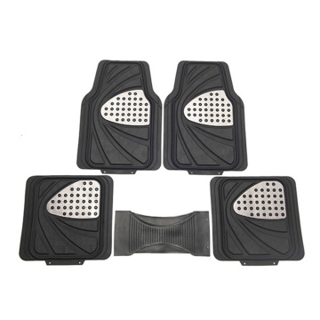 Hot selling car mats PVC car floor mat
