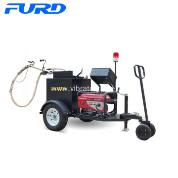 Trailer Type 100L Asphalt Road Crack Sealing Machine