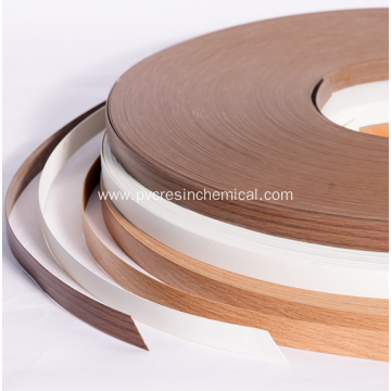 Film Edge PVC Edge Banding Big Roll