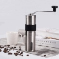 Premium Quality Stainless Steel Manual Coffee Grinder