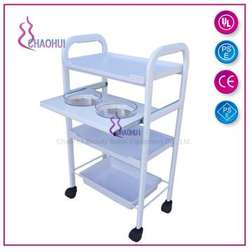 Multifunctional cart salon trolley