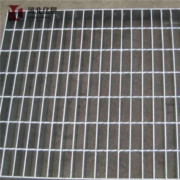 Steel Grating Safety Grating Anti-slip Grating