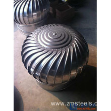 Stainless Roof Ventilator For House