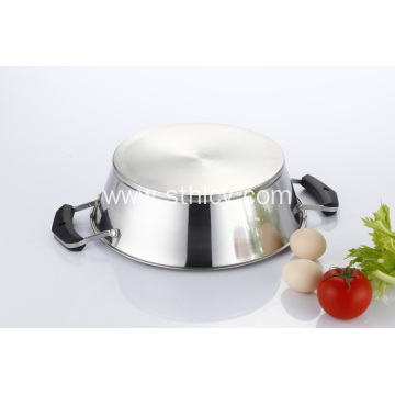 Stainless Steel Hot Pot Cookware Set Wholesale