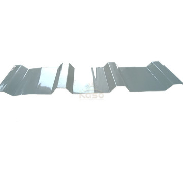 New Wave Polycarbonate Corrugated Plastic Roofing Sheet