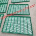 Brandt King Cobra Steel Frame Shaker screen