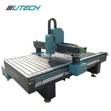 3 Axis CNC Router Glass Engraving Machine