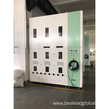 Automatic Filling Machine For Home Textile Duvet