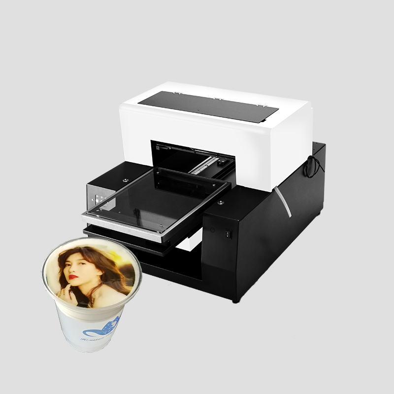 Coffee Printer Cost