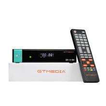 New GTmedia V8X Satellite TV Receiver 1080P HD Built in WIFI Cline Spain H.265 DVB-S2 GT Media Stock in spain