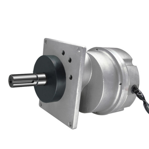 Large Brushless Motor | Brushless DC Servo Motor | Brushless Electric Motor