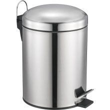 Hot sale Sales Stainless Trash Bin