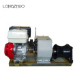 5 Tons Petrol/Diesel Engine Powered Winch