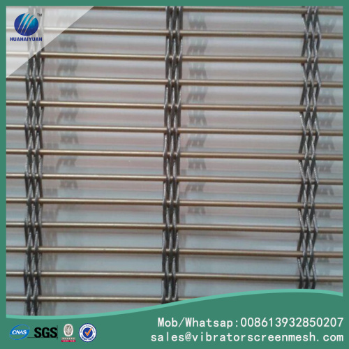 Stainless Steel Decoration Mesh