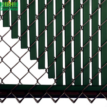 chain link fence of high quality electric galvanized