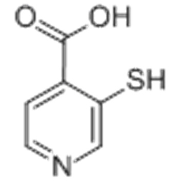 नाम: 3-Mercaptopyridine-4-carboxylic एसिड CAS 18103-75-8